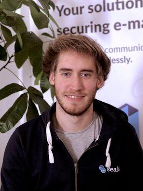 Maxime Huber