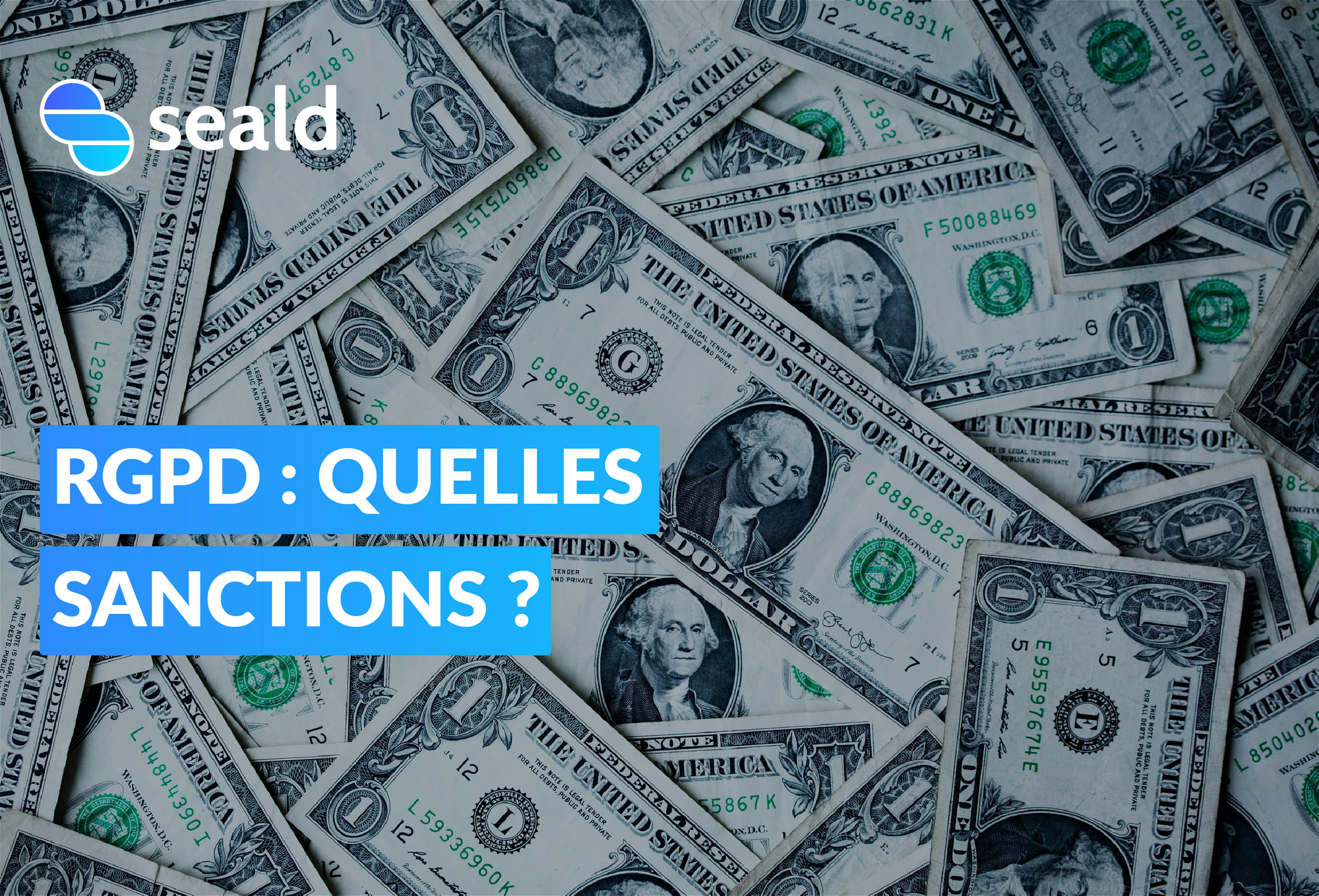 RGPD : Quelles sanctions ?